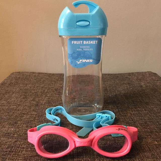 84361c3dc817 Best Finis Swim Goggles - For Children for sale in Vancouver ...
