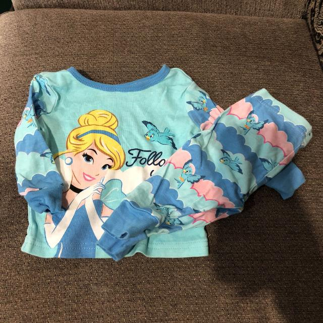 8ffd2ce4d4 Best  3 Disney Store Pjs Size 6-9 for sale in Ladner