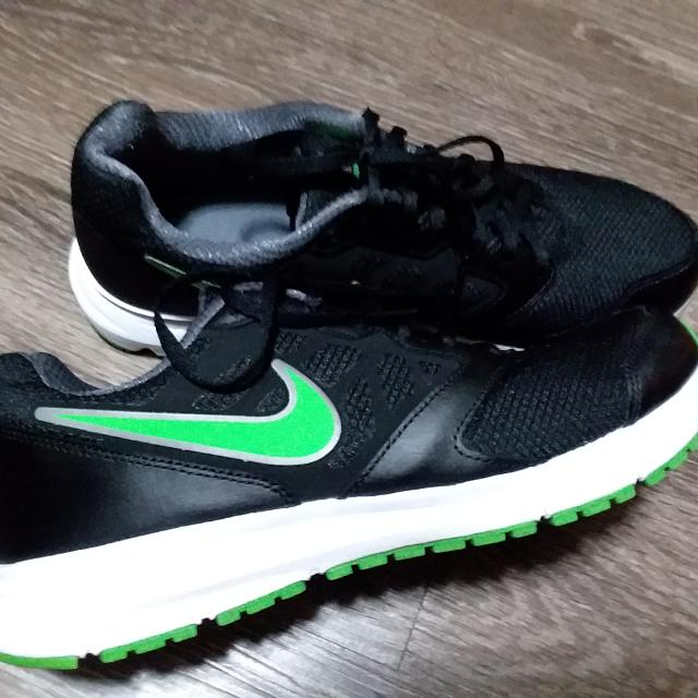 new concept d3275 b5bb9 Best Nike Downshifter 6 Mens Shoes Size 9 for sale in Mobile, Alabama for  2019