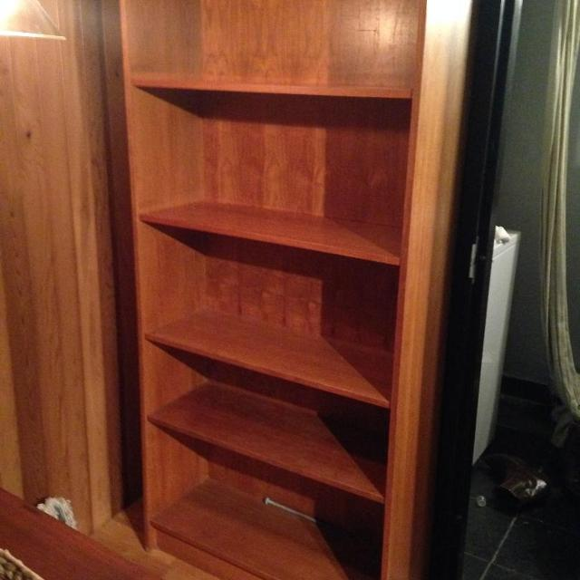Find More Teak Bookshelf For Sale At Up To 90 Off
