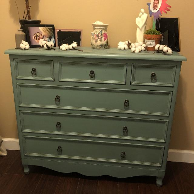 pretty nice 6a86d 00630 Decorative Chest with drawers pick up west mobile