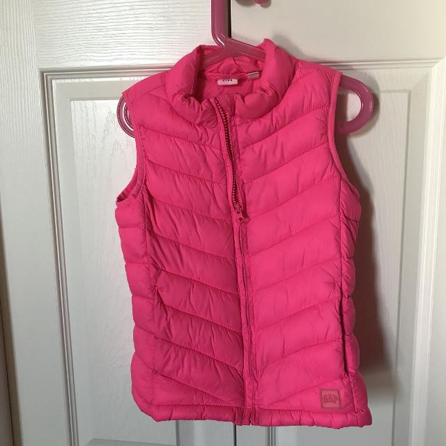 8e873ab242d3 Find more Gap Kids Puffer Vest for sale at up to 90% off