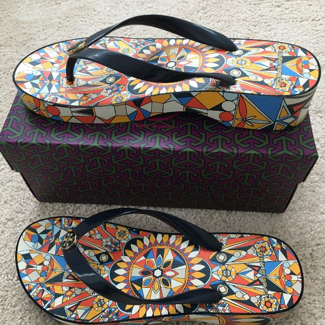 4731ae26d082 Best Brand New Tory Burch Sandals for sale in Airdrie