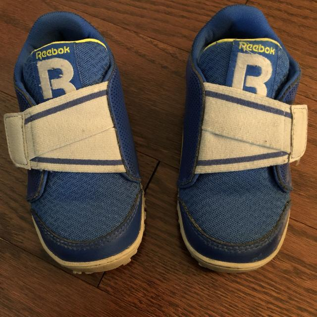 Best Cute Reebok Running Shoes In Excellent Used Condition. Size 7 for sale  in Keswick 8126c4dfd