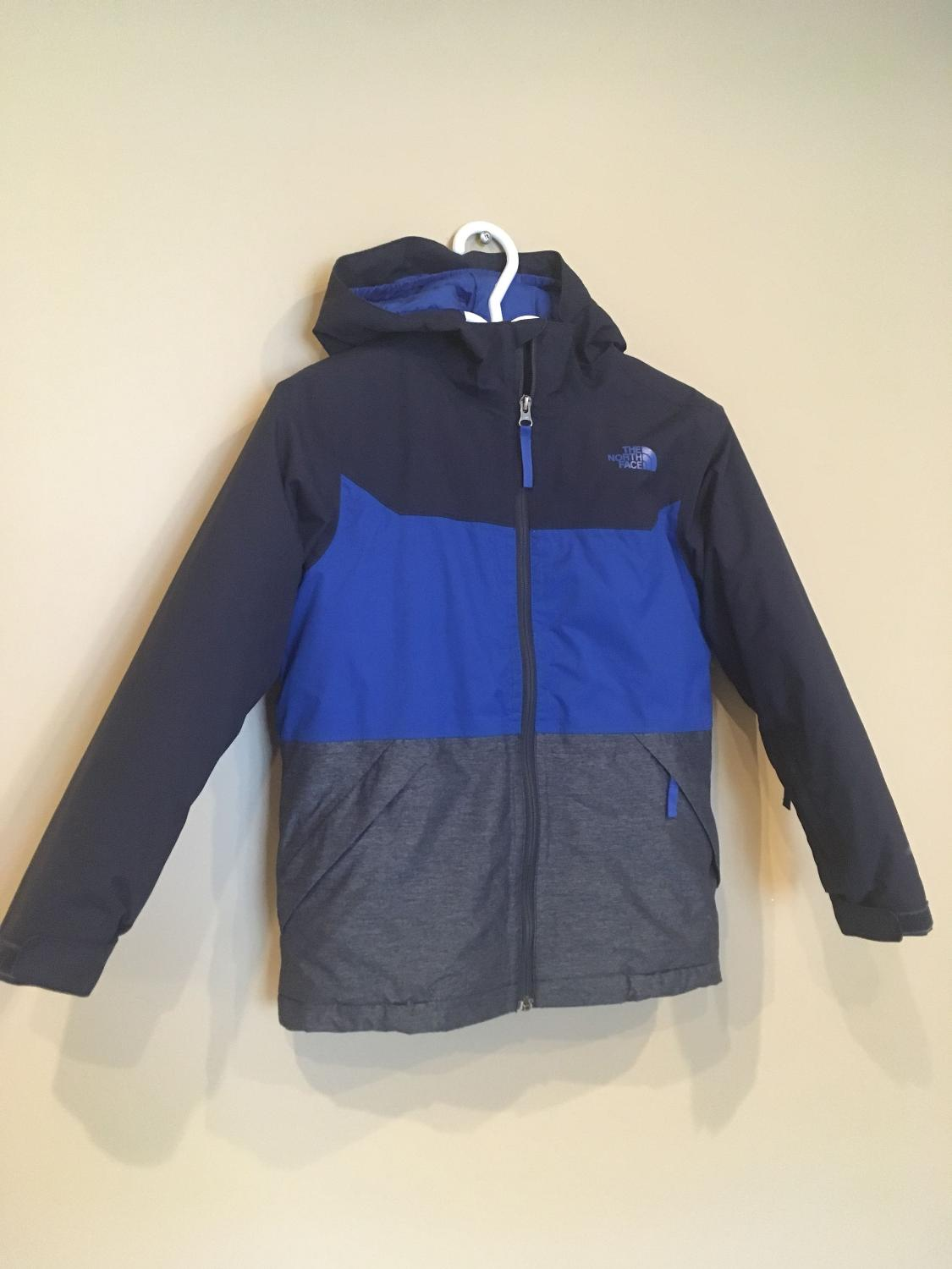 "Find more The North Face Boys Winter Jacket "" Brayden"" Medium for ... 45251bf0b"