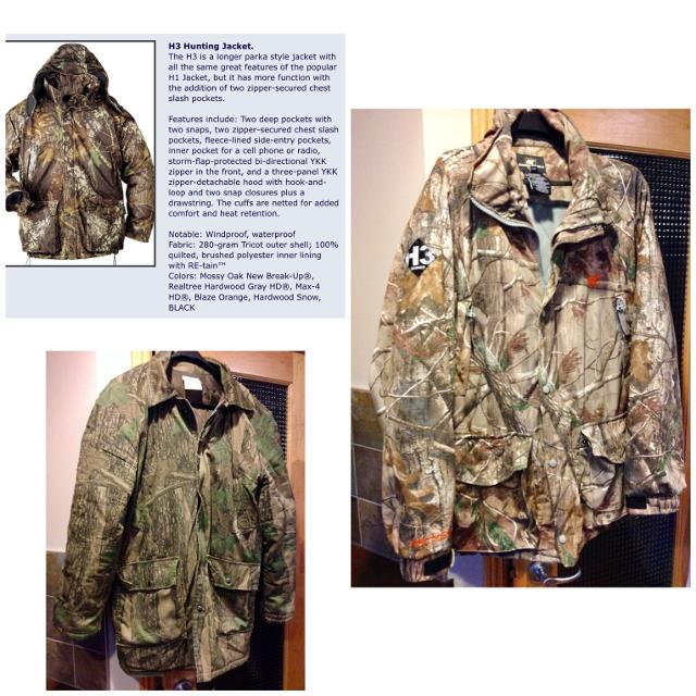 3bc38f0b8bc26 Find more Hunting Clothes for sale at up to 90% off