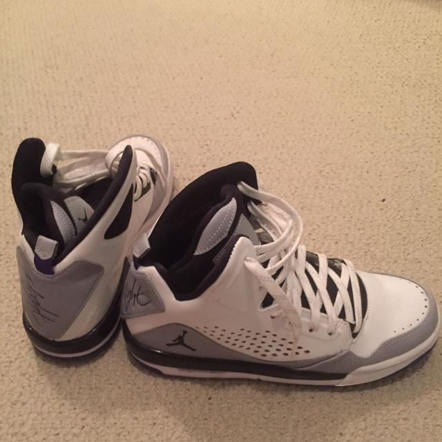sale retailer 1a4b8 462df Best Air Jordan Flight - Size 8.5 for sale in Yorkville, Ontario for 2019