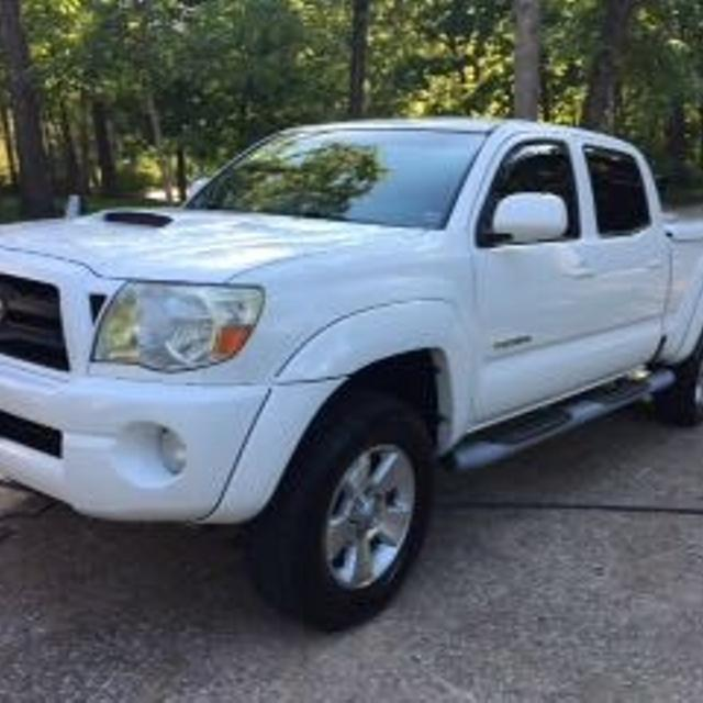 Best 2006 Toyota Tacoma Trd Sport4x4, 6 Cyl for sale in Jefferson ...