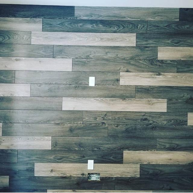 Find More Laminate Flooring From Rona Used For A Wall Around 6