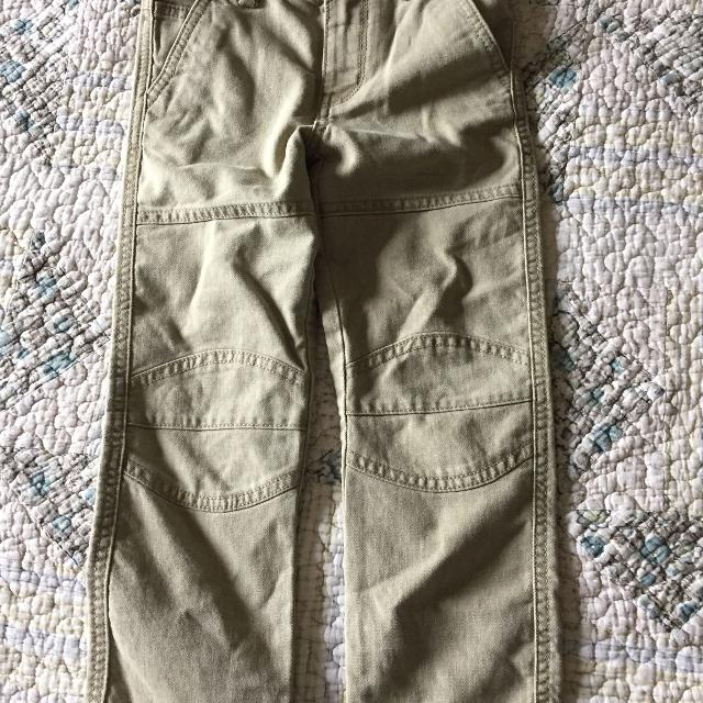 6b5ee296517 Best Tommy Hilfiger Jeans Khaki In Colour Size 4 for sale in Clarington
