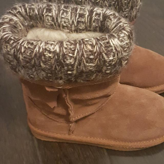 size 12 girls boots