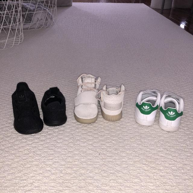 6ddf47cecd52 Best Adidas Toddler Size 8 for sale in Etobicoke