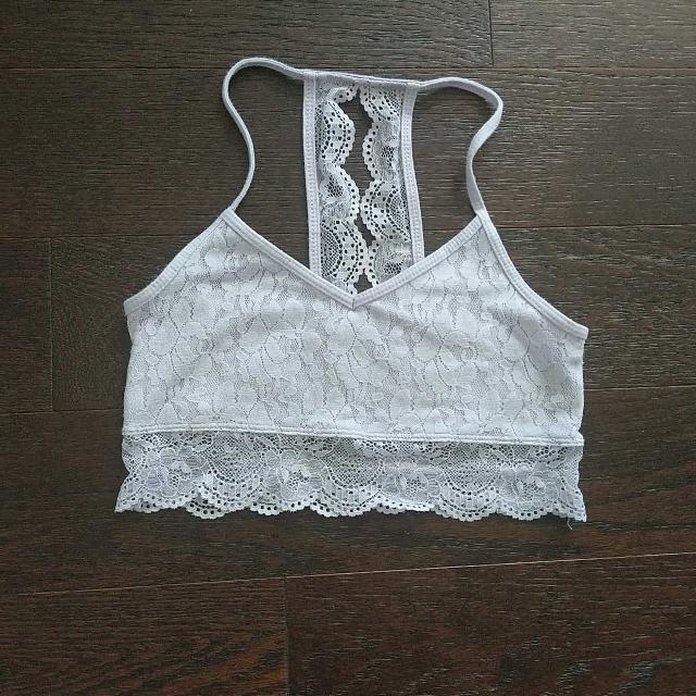 f2fea4e8a9145f Find more Abercrombie Kids Bralette for sale at up to 90% off