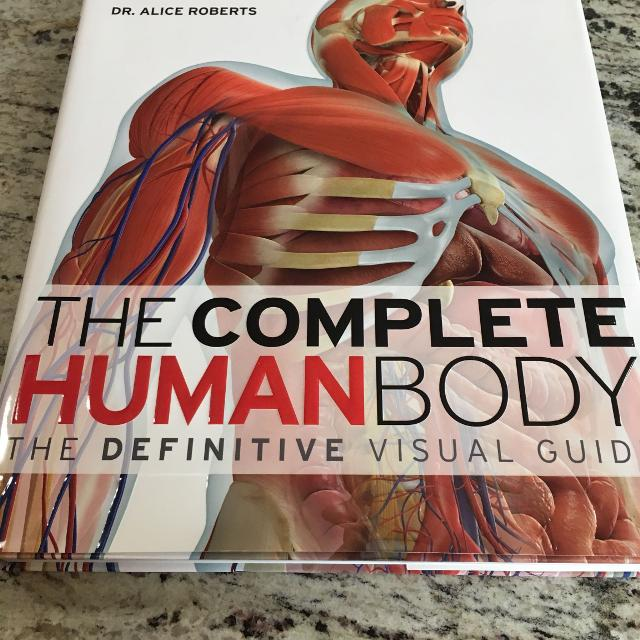 Find More Complete Human Body Book With Dvd For Sale At Up To 90 Off