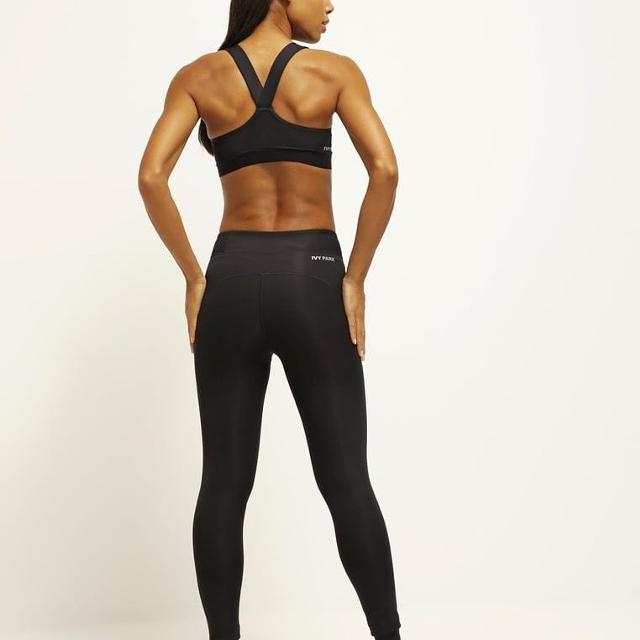 493a5a861a Find more Ivy Park Hi-rise Leggings Bnwt for sale at up to 90% off