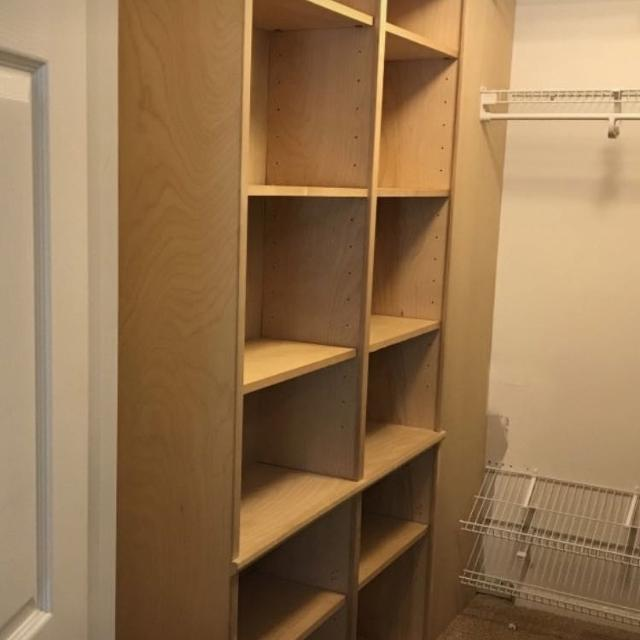 Find More Unfinished Bookshelf For Sale At Up To 90 Off