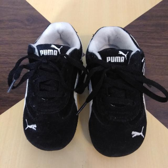 9e8d150674a6 Best Toddler Boys Puma Shoes - Size 8 for sale in Roanoke