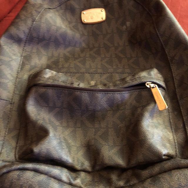 306f3317240f Best Michael Kors Backpack for sale in Morton, Illinois for 2019