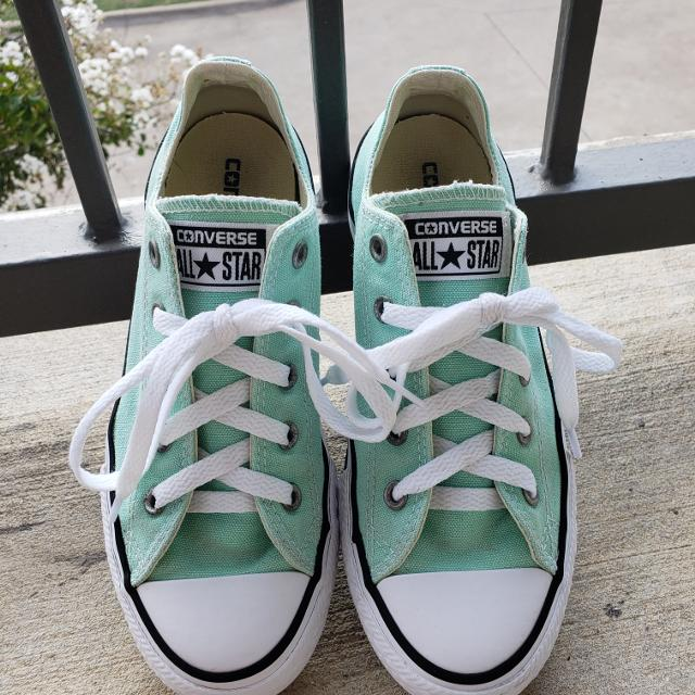 ad67efd76cc8 Find more Kids Converse Size 2 for sale at up to 90% off