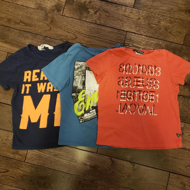 0a57bf87b Best Boys Toddler Graphic Tees Size 1.5-2y for sale in Oshawa, Ontario for  2019