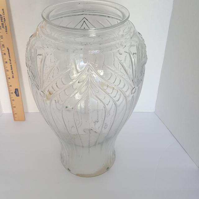 Best 16 Extra Large Heavy Glass Vase For Sale In Murrieta