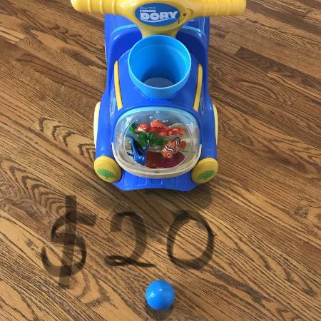 Best New and Used Baby & Toddlers Toys near Peterborough, ON