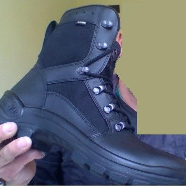 305abbfec4bb Best Haix Airpower P6 High Gore-tex Boot Size 11 Brand New for sale in  Calgary