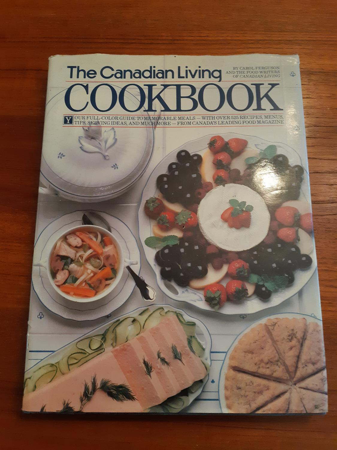 Best the canadian living cookbook for sale in victoria british best the canadian living cookbook for sale in victoria british columbia for 2018 forumfinder Images