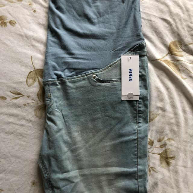 17560ab4b57 Best Brand New Super Skinny Mama High Rib Maternity Jeans Size 20 22 for  sale in Basingstoke for 2019