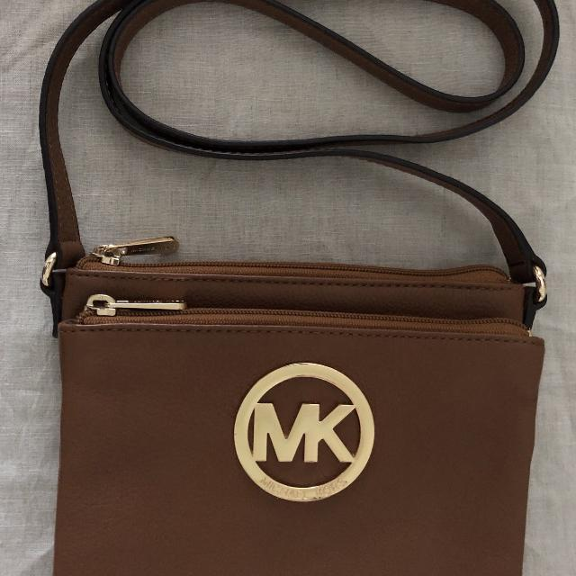 06c3ad5a59c1aa Best Authentic Michael Kors Crossbody Bag for sale in Calgary, Alberta for  2019