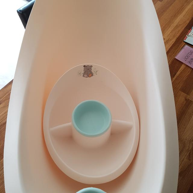 Best Baby Bath And Top N Tail Bowl. for sale in Basingstoke for 2018