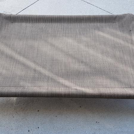 Large dog cot, used for sale  Canada