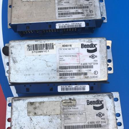 ABS Module, used for sale  Canada