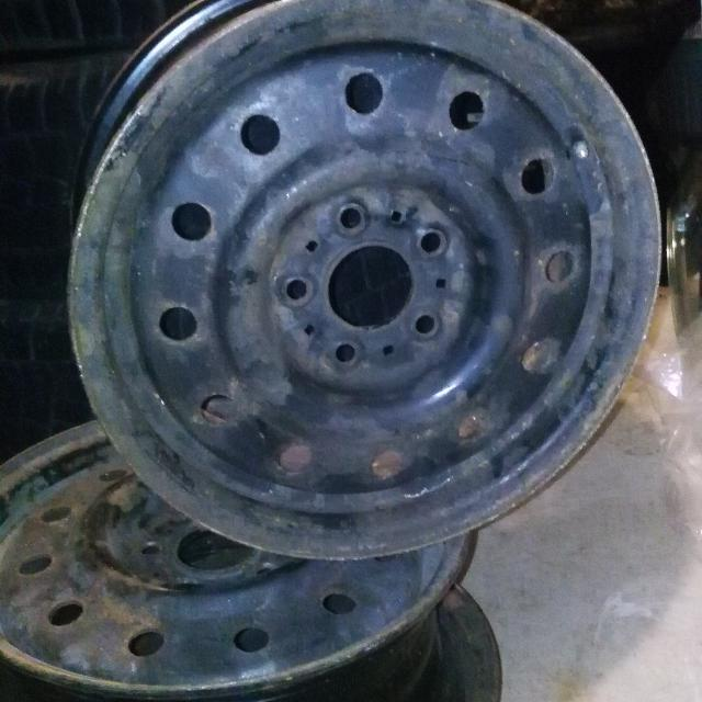Best Rims 60 Bolt Pattern 60x60 For Sale In Clarington Ontario For 60 Impressive 5x108 Bolt Pattern