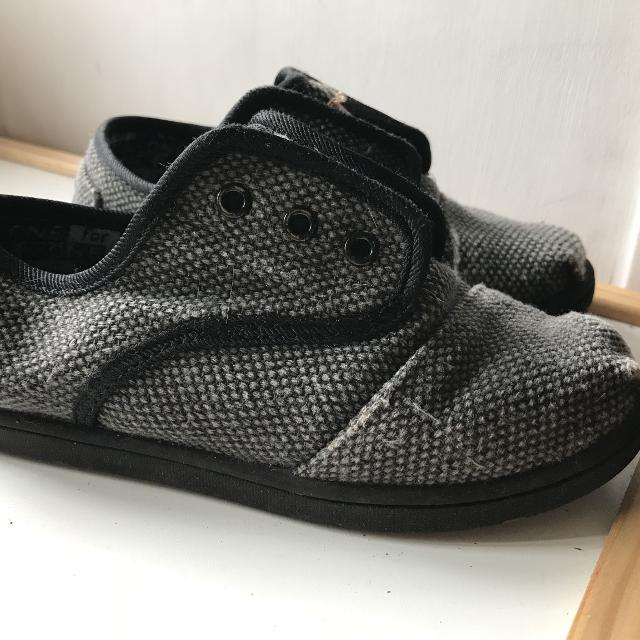 f411e84a617 Best Toms T11 Canvas Shoes for sale in Victoria