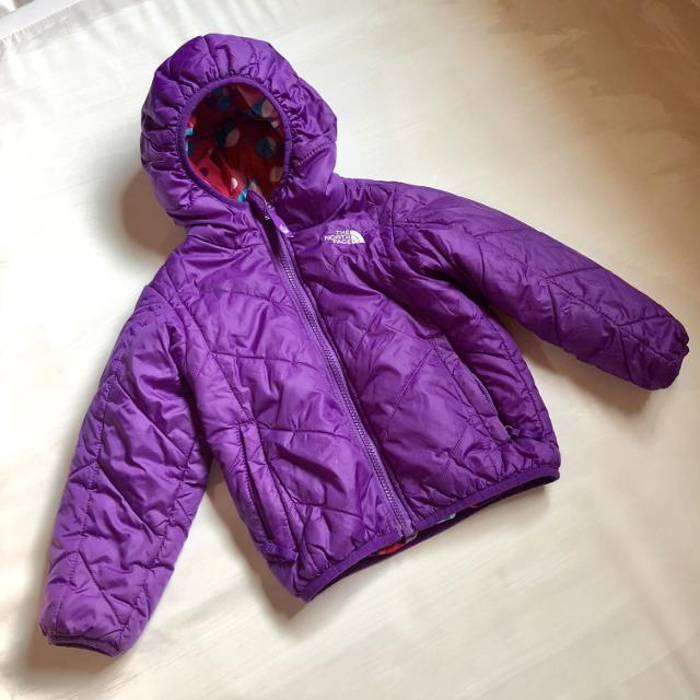 4e7489686 Find more North Face Toddler Girls Winter Coat 3t for sale at up to ...