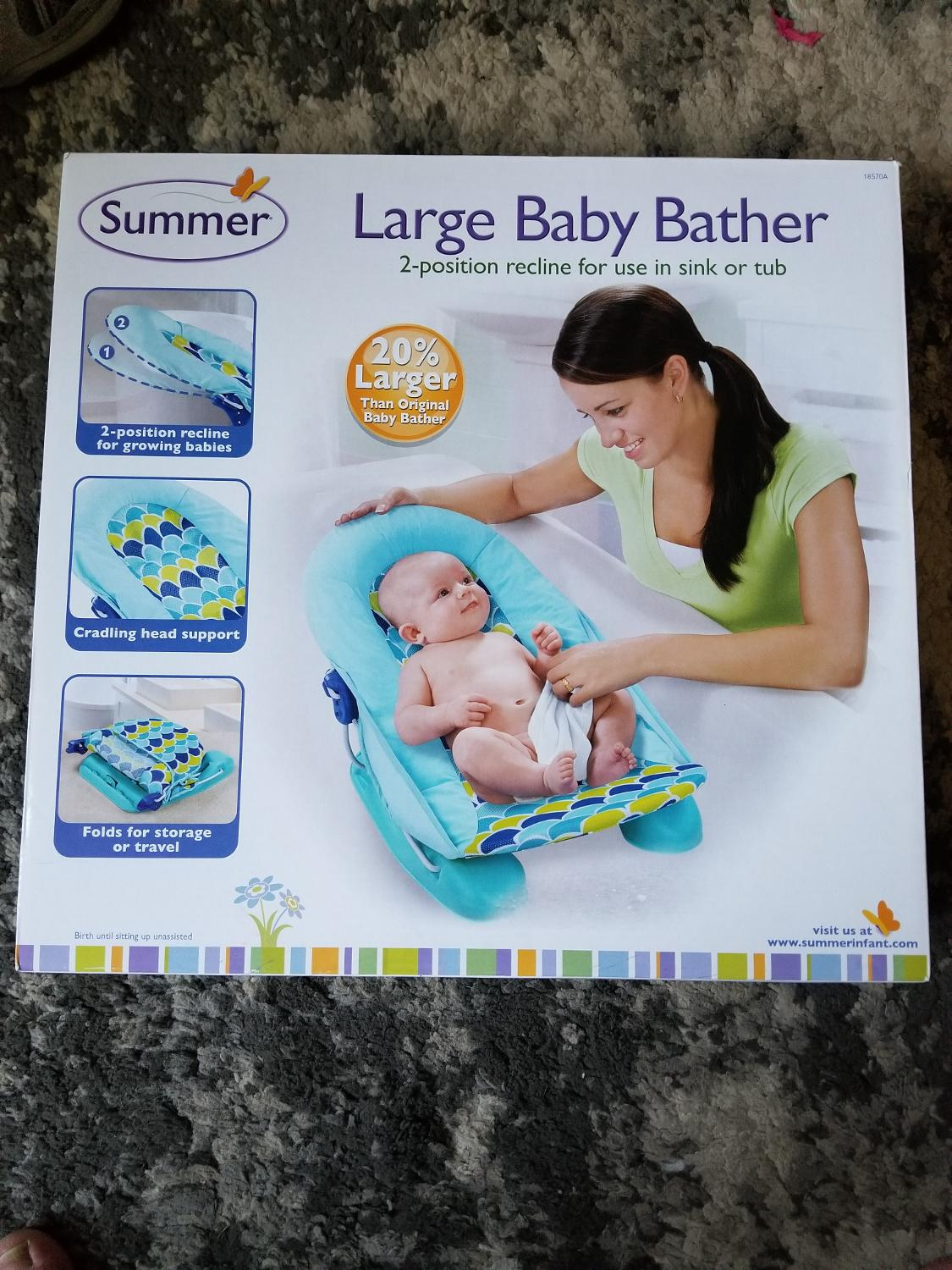 Best Baby Bather for sale in Appleton, Wisconsin for 2018