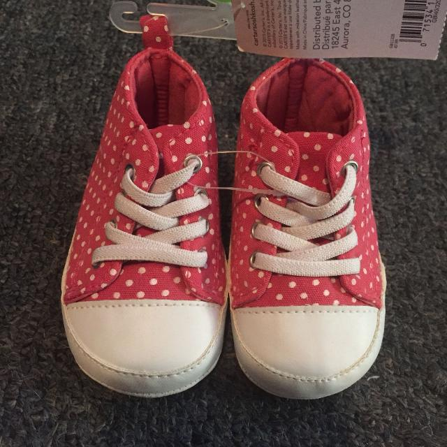 ec358c9f6437 Best Bnwt Baby Shoes for sale in Oshawa