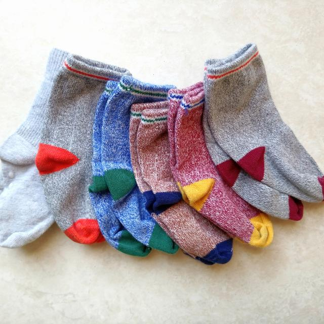 149ec8e5c688 Find more Set Of Six Baby Boy Socks 🧦 for sale at up to 90% off ...