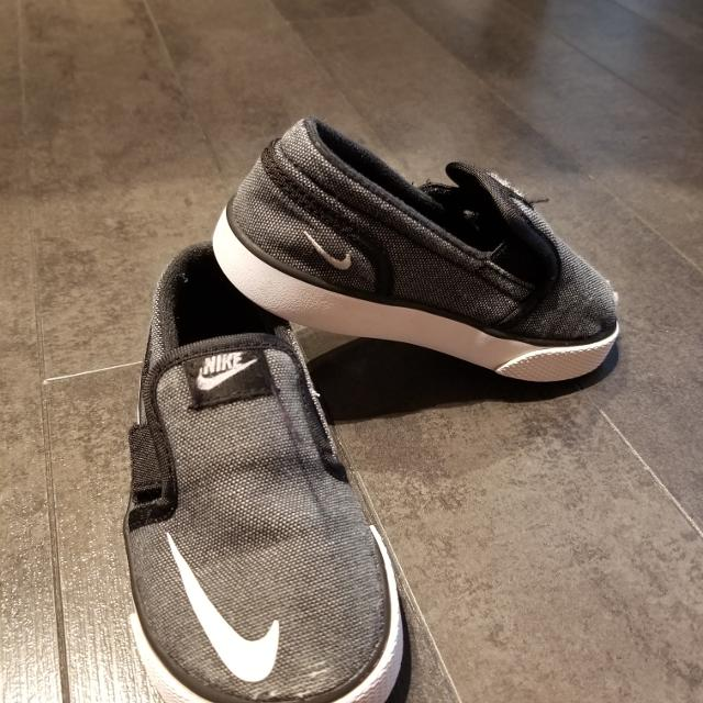 Best Guc Size 7 Toddler Boys Nike Shoes for sale in Calgary 3cbfae107d9b