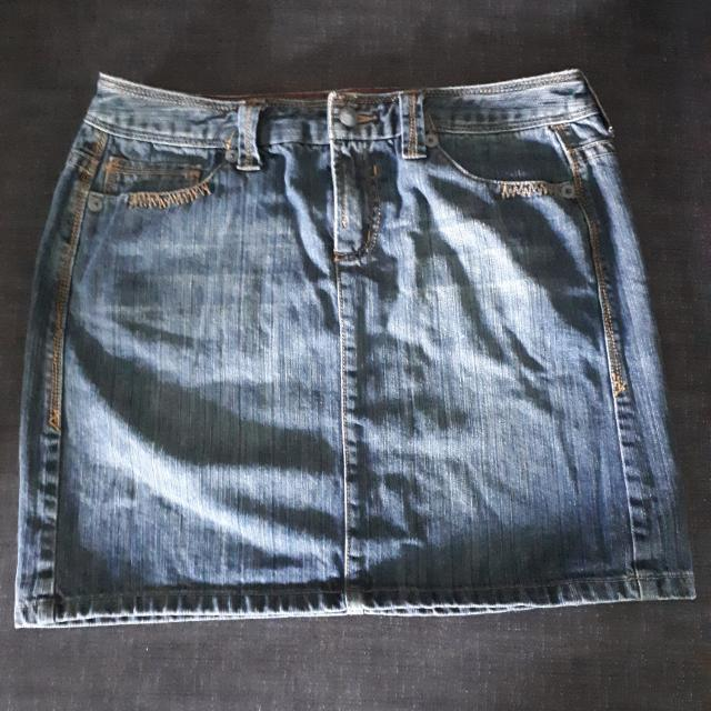 3db96462fb8 Best Tommy Hilfiger Jean Skirt for sale in Clarington