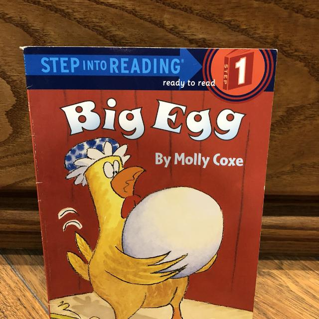 Find More Step Into Reading Level 1 Book For Sale At Up To 90 Off