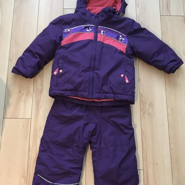 f5eb9be2f Find more Size 2 Etirel Snowsuit for sale at up to 90% off - Regina, SK