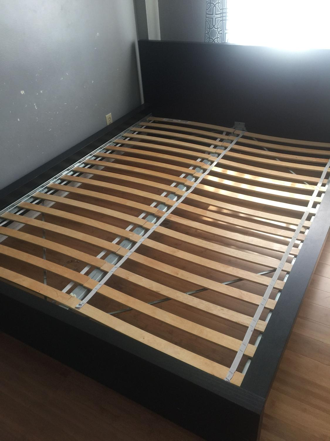 Find More Ikea Malm Bed Frame For Sale At Up To 90 Off
