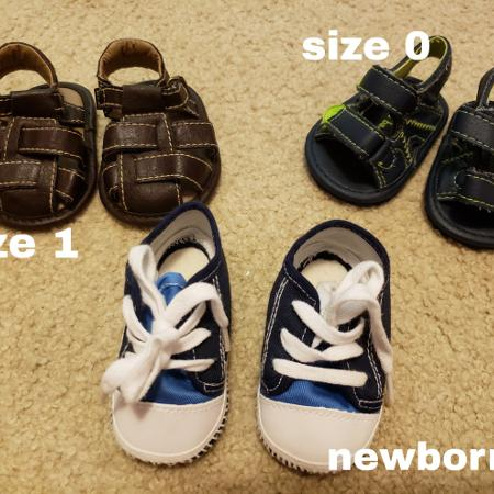 a734f54928c68e Best New and Used Baby   Toddler Boys Shoes near Charlotte--Concord ...