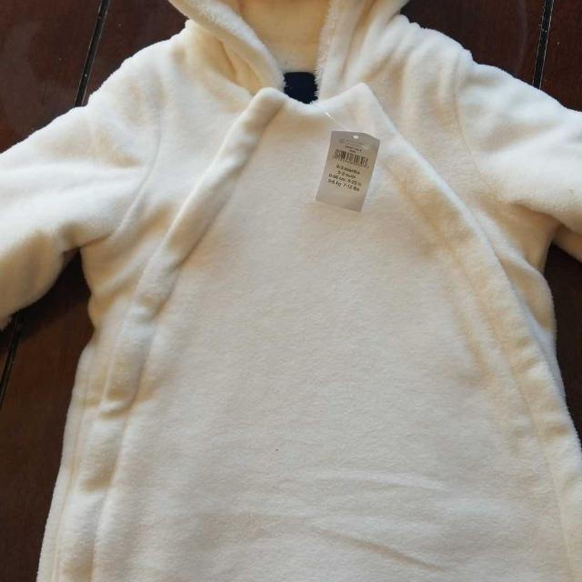 43166d98ebab Find more Bnwt Baby Bunting Bag suit Baby Gap for sale at up to 90% off