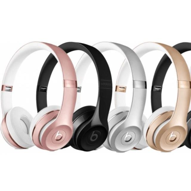 Find More Any Color Brand New Beats Solo3 Wireless Headphone For Sale At Up To 90 Off