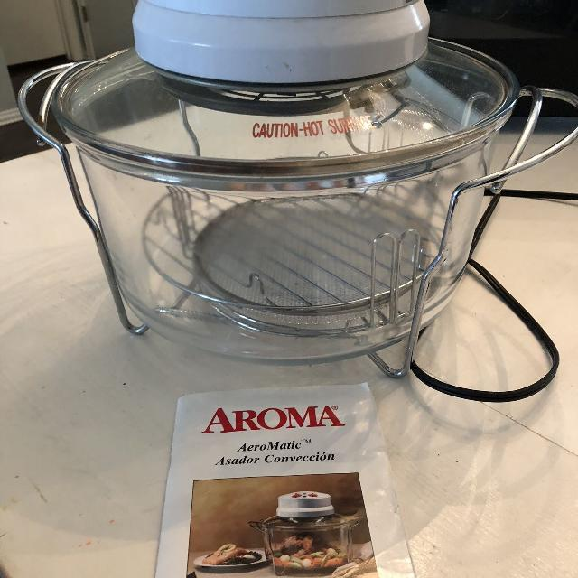 Best Aroma Aeromatic Convection Oven For Sale In Kerrville Texas 2019