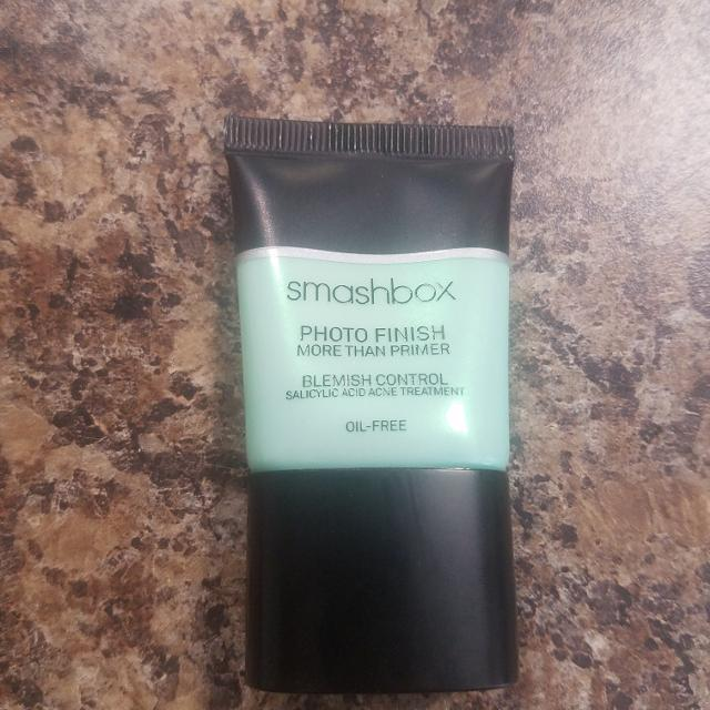 Find More Smashbox Photo Finish Blemish Control Primer New For Sale