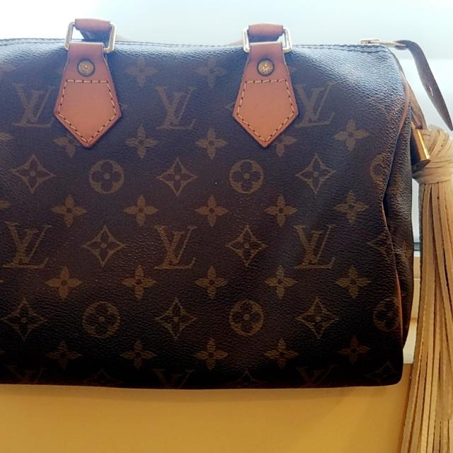 16d2d52dd34e Find more Speedy 30 Authentic Louis Vuitton for sale at up to 90% off